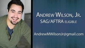 Andrew Wilson Reel