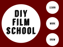 DIY FIlm School